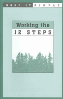 Working the 12 Steps