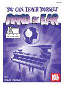 You Can Teach Yourself Piano by Ear [Pdf/ePub] eBook