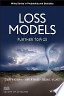 Loss Models Book