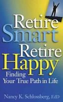 Retire Smart, Retire Happy