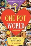 Welcome to One Pot World Book PDF