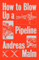 Pdf How to Blow Up a Pipeline