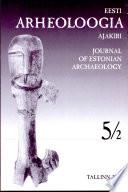 2001 - Vol. 5, No. 2