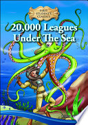 e-First Students' Classics: 20,000 Leagues Under The Sea