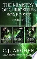 The Ministry of Curiosities Boxed Set image