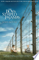 The Boy in the Striped Pajamas image