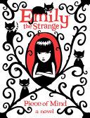 Pdf Emily the Strange: Piece of Mind Telecharger