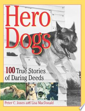 Download Hero Dogs online Books - godinez books