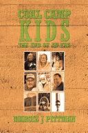 Coal Camp Kids Book