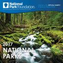 National Park Foundation National Parks 2017 Calen