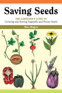 Saving Seeds Pdf/ePub eBook
