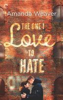 The One I Love to Hate [Pdf/ePub] eBook