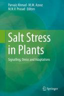Salt Stress in Plants [Pdf/ePub] eBook