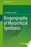 Biogeography of Mycorrhizal Symbiosis Book