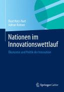 Nationen im Innovationswettlauf