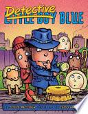 Detective Blue Book