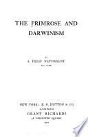 The Primrose And Darwinism
