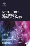 Metal Free Synthetic Organic Dyes Book