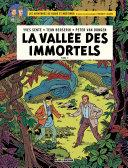 Blake & Mortimer - Volume 26 - La Vallée des immortels Pdf/ePub eBook