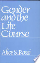 Gender And The Life Course