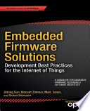 Embedded Firmware Solutions Book PDF