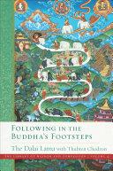 Following in the Buddha's Footsteps Pdf/ePub eBook