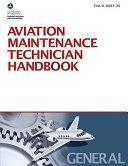 Aviation Maintenance Technician Handbook