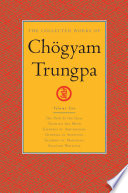 The Collected Works Of Chogyam Trungpa Volume Six [Pdf/ePub] eBook