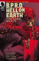 B.P.R.D. Hell on Earth: The Long Death #2 Pdf/ePub eBook