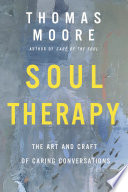 Soul Therapy Book