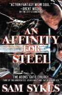 An Affinity for Steel ebook