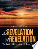 The Revelation of Revelation Book