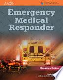 Emergency Medical Responder (Canadian Edition)