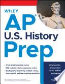 AP U S  History Prep