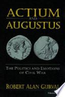 Actium and Augustus