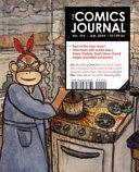 The Comics Journal  296
