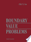 Boundary Value Problems