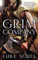 The Grim Company [Pdf/ePub] eBook