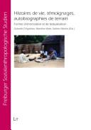 Pdf Histoires de vie, témoignages, autobiographies de terrain Telecharger