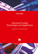Advanced Cooling Technologies and Applications