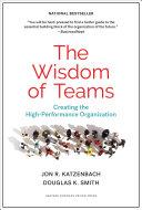 The Wisdom of Teams Pdf/ePub eBook