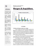 Telecom Mergers & Acquisitions Monthly Newsletter December 2009