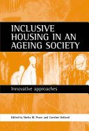 Inclusive Housing in an Ageing Society