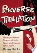 Perverse Titillation Pdf/ePub eBook
