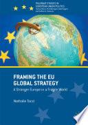 Framing the EU Global Strategy