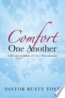 Comfort One Another
