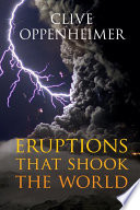 Eruptions that Shook the World Book