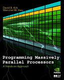 Programming Massively Parallel Processors Pdf/ePub eBook