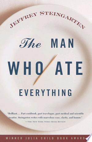 Download The Man who Ate Everything Free Books - Dlebooks.net