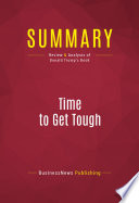 Summary: Time to Get Tough
